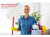 Domestic Cleaning Services - London, Essex, Kent and surrounding areas
