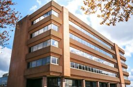 WATFORD *WD17* - Private Office Suites Available to Let- Self-contained & Serviced | 2 to 85 people