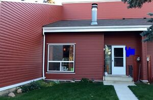 Price reduced!  Basement in Beautiful Townhome