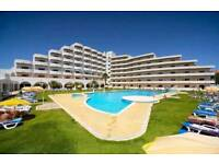 Holiday for sale *Belfast-Albufeira* (Sat 25th Aug-Sat 1st Sept) self catering