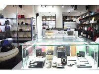 Luxury Store Sales Assistant - Designer Exchange Manchester