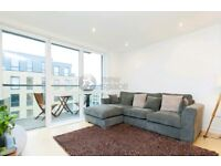 LARGE 1 BED - BRIGHT AND SPACIOUS - BALCONY - CANAL VIEWS - HAGGERSTON