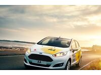 30% Discount £18ph* - AA Franchised Driving Instructor - Limited Spaces
