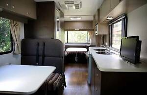 2010 Talvor VW Crafter Euro Deluxe - C Class Somerton Hume Area Preview