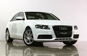 2010 Audi A4 Formal Car Hire Oxenford Gold Coast North Preview