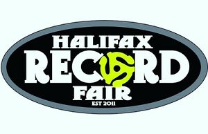 Halifax Record Fair Sept. 30, Maritime Hall vinyl records 45s