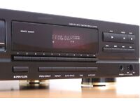 Denon DCD 580 HIFI CD Player