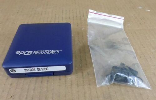 PCB Piezotronics H113A24 Pressure Sensor