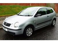 IMMACULATE Volkswagen Polo 1.9 sdi Twist *12 months MOT / HPI clear / FREE private reg*