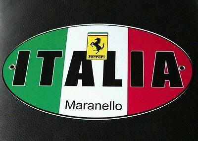 Ferrari European sign.....328 308 Enzo 458 355 Dino   Testarossa Mondial FF 488