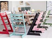 Stokke High Chairs