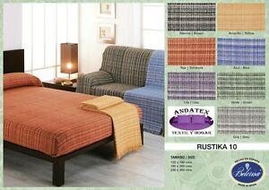 multiusos para sofa o cama surtido de colores y medidas