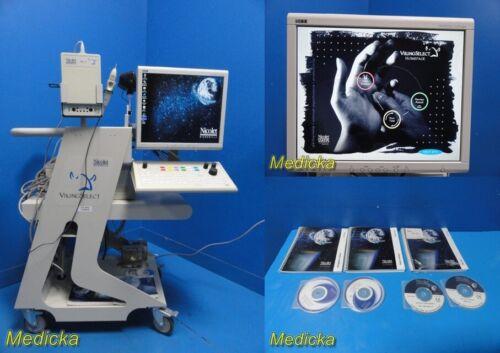 Nicolet Biomedical Viasys Viking Select Electrodiagnostic System (NCS EMG)~25087