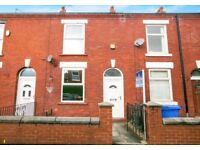 **Light and spacious - 2bed Terrace**
