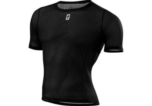 New-Old-Stock SPECIALIZED BICYCLE Tech Layer • Large • Black • 64114-0604