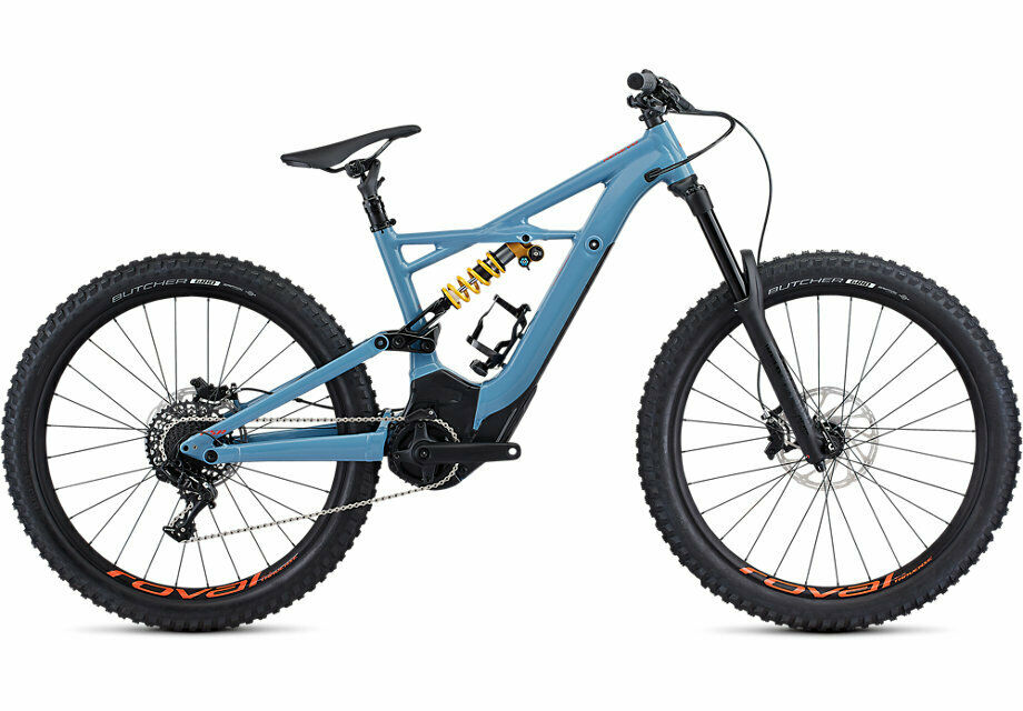 NEW 2019 Specialized Turbo Kenevo Expert : SMALL BLUE MAKE AN OFFER!!!