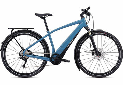 2019 Specialized Turbo Vado 3.0 Electric E Bike Bicycle Commuter (New - 3450 USD)