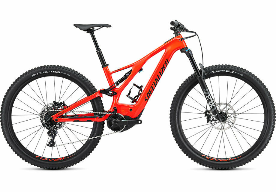 USED DEMO : 2019 Specialized Turbo Levo Comp Carbon : SEND US AN OFFER!