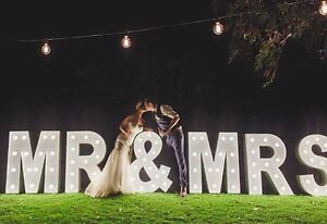 Wedding and events business for sale photobooth LOVE Letters Event Wetherill Park Fairfield Area Preview