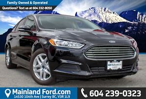 2015 Ford Fusion SE VERY LOW KM'S, NO ACCIDENTS, LOCAL