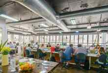 Open Plan Coworking Space Neutral Bay North Sydney Area Preview