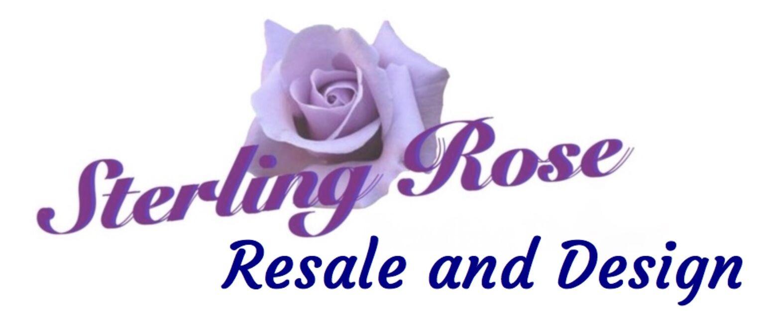 Sterling Rose Resale and Design