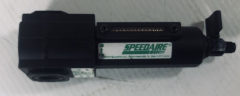 Speedaire Filter 4ZL29