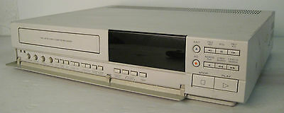 hitachi vt-l 2500 pa time lapse video recorder non funzionante Time-lapse-videorecorder Video