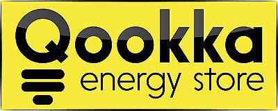 Qookka Energy Store