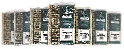 Copdock Mill Standard Tiger Nuts 1Kg Carp Fishing Bait
