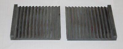 Vintage Challenge Hi Speed Furniture Printing Letterpress Plate 25x30-50 Usa