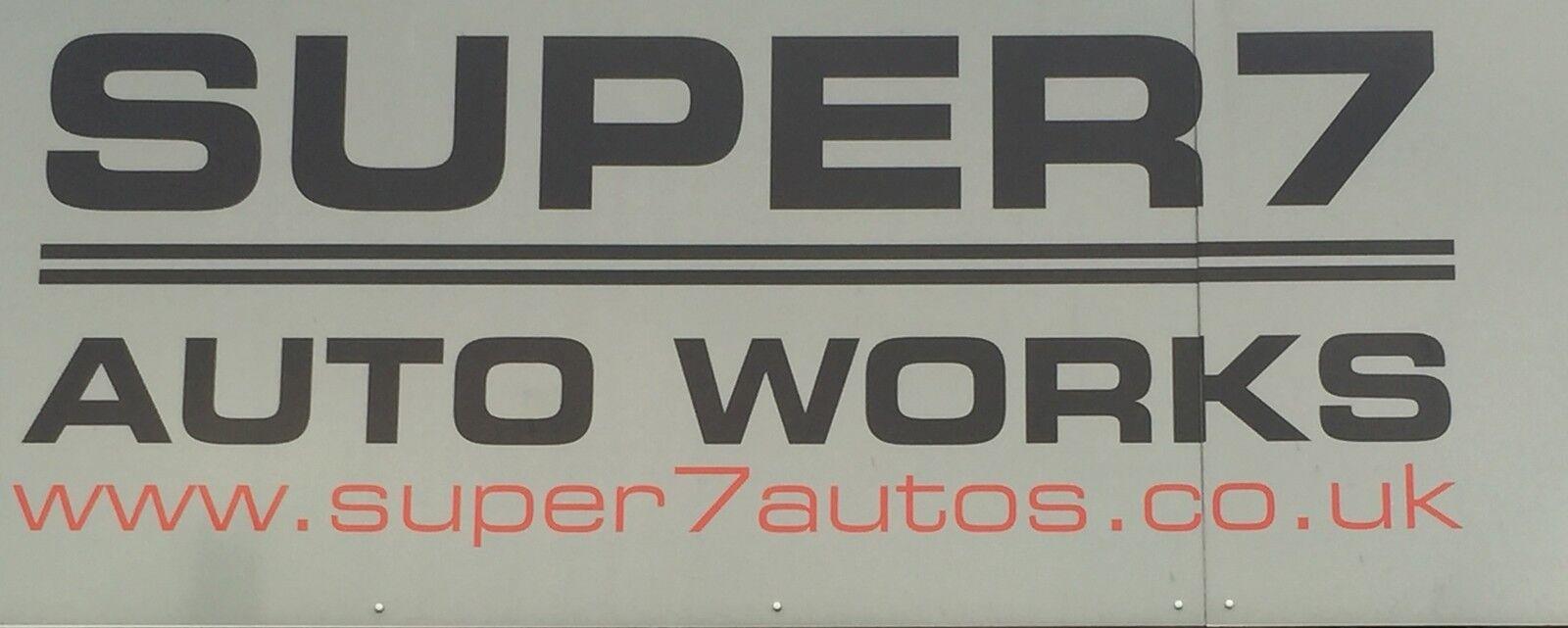 Super Seven Store