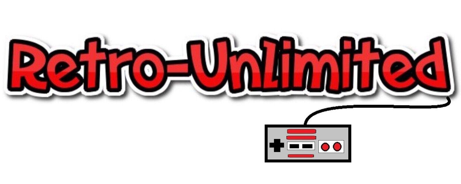 Retro-Unlimited