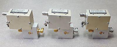 International Microwave Corp Mixerpre-amp Pn 7901079-4 Lot Of 3