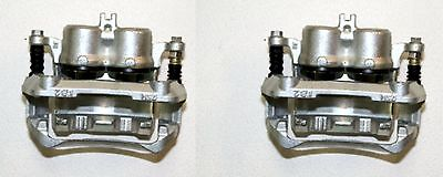 PAIR of Front Brake Calipers R/H+L/H For Nissan Navara D40 2.5TD 5/2005>On *NEW*
