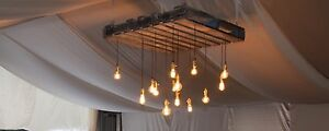 Pallet Chandelier Prospect Blacktown Area Preview