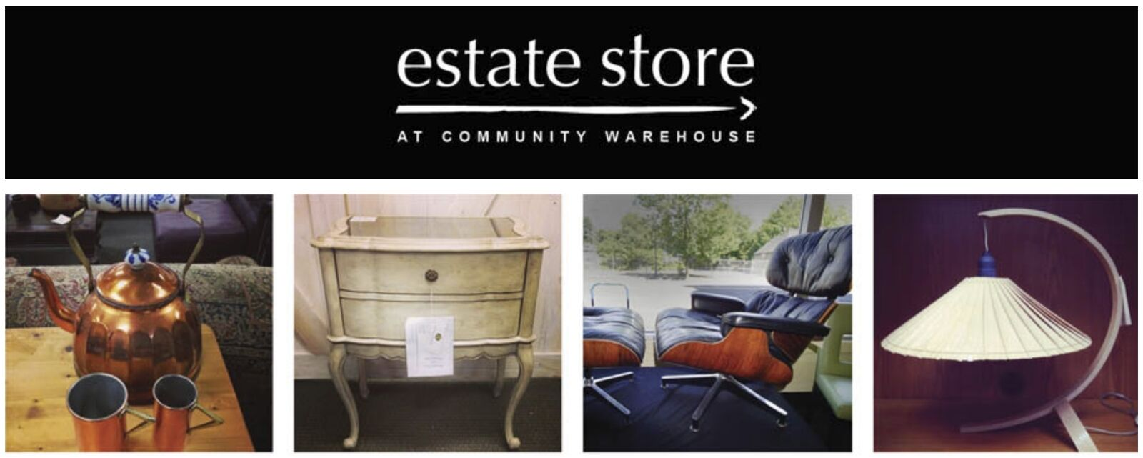 EstateStore-CommunityWarehouse