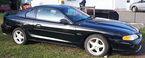 1997 MUSTANG GT (BODY ONLY)