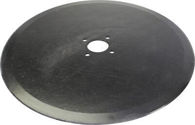 306001a1 Disc Opener Blade For Case Ih Sdx30 Sdx40 Air Seeder