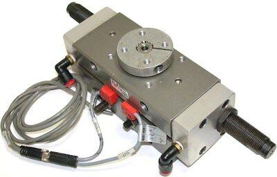 Phd Air Pneumatic Rotary Actuator Ras132 X 135-e-nb-q10