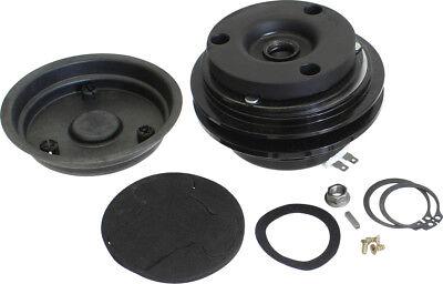 70256789 Compressor Clutch Wo Coil For John Deere 1640 2040 2250 Tractors