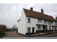Pretty one bedroom grade II listed cottage / house - Walkern, Hertfordshie