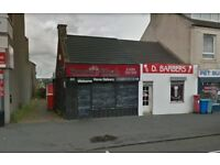 **** INDIAN FAST FOOD BUSINESS FOR SALE **** Manse Road, Newmains, Wishaw