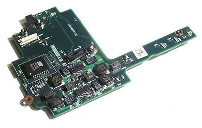 - OEM HP Compaq NC6000 LED power button board 346883-001 6050A0032601