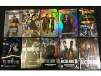 BRAND NEW Doctor Who Series 1-8 +Specials