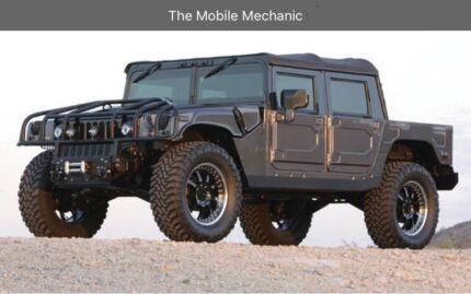The Mechanic Mobile
