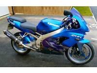 Kawasaki zx9r c1