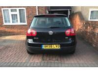 VW Golf 1.9TDI Diesel (Low Mileage)
