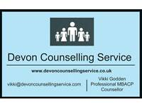 Counselling for Adults and Young People