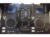 Ibiza sound scratch 200